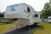 2006 Sunnybrook Fifth Wheel