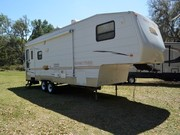 2008 Sunnybrook Sunset Creek,  Model 394FWRL