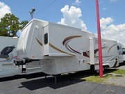 2007 DRV Select Suite Fifth Wheel