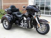 2014 Harley-Davidson Tri Glide FLHTCUTG