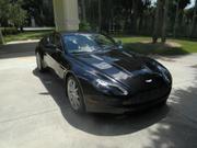Aston Martin Only 23100 miles