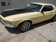 1969 FORD 1969 - Ford Mustang