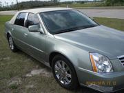 2006 cadillac Cadillac DTS Luxry