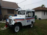 Jeep 1982 Jeep CJ CJ- 5
