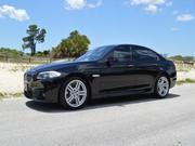 Bmw Only 42300 miles BMW 5-Series 535i M SPORT PKG