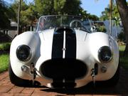 Shelby Cobra Shelby: Backdraft Shelby Cobra