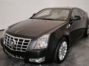 2014 Cadillac CTS Premium Coupe 2-Door
