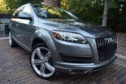 2014 Audi Q7 Premium Plus Sport Utility 4-Door